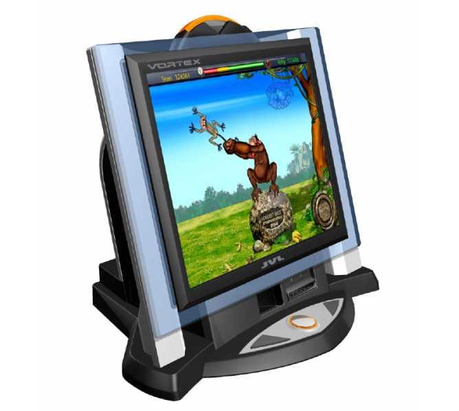 JVL VORTEX iTOUCH 11 TOUCHSCREEN Arcade Machine Game