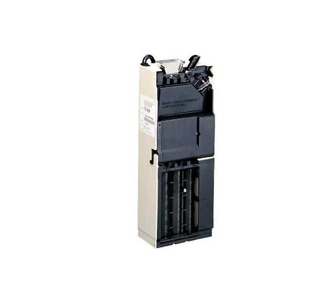 MARS TRC-6010XV 24V 15 Pin Plug Coin Mech Changer Acceptor Mechanism.  Interchangeable With The Coinco 9302LF
