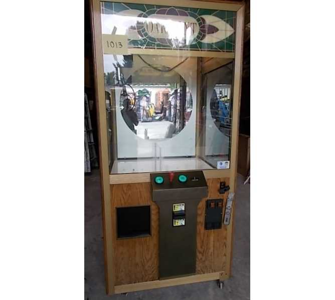 OAKMONT CRANE Arcade Machine Game for sale