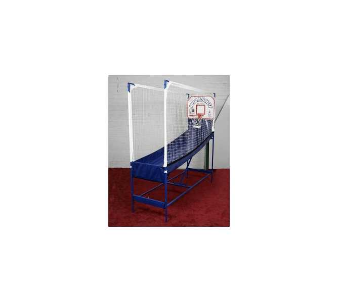 POP-A-SHOT ELECTRONIC BASKETBALL Machine Game for sale