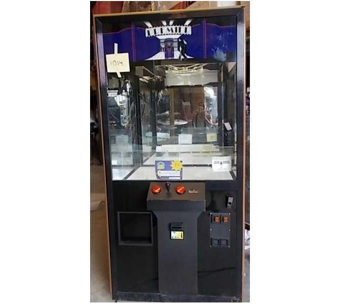PREMIER Crane Arcade machine Game for sale