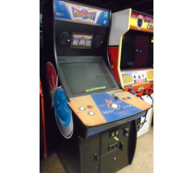 PUCK OFF Upright Arcade Machine Game for sale