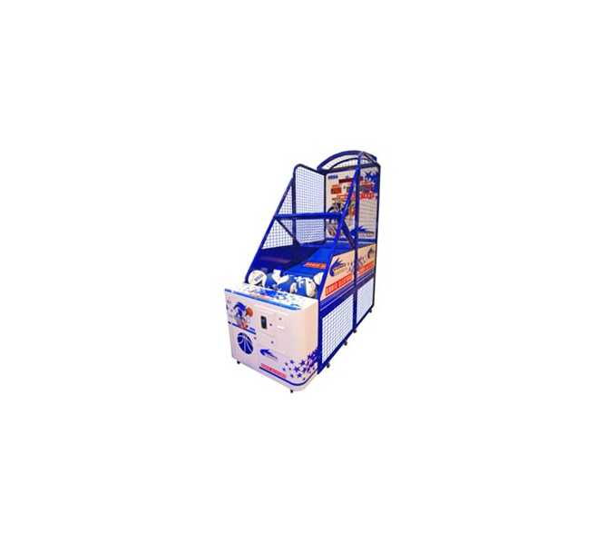 SEGA SONIC BASKETBALL Arcade Machine Game for sale