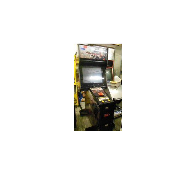 Sega The House Of The Dead 4 Upright Arcade Game For Sale Shoot