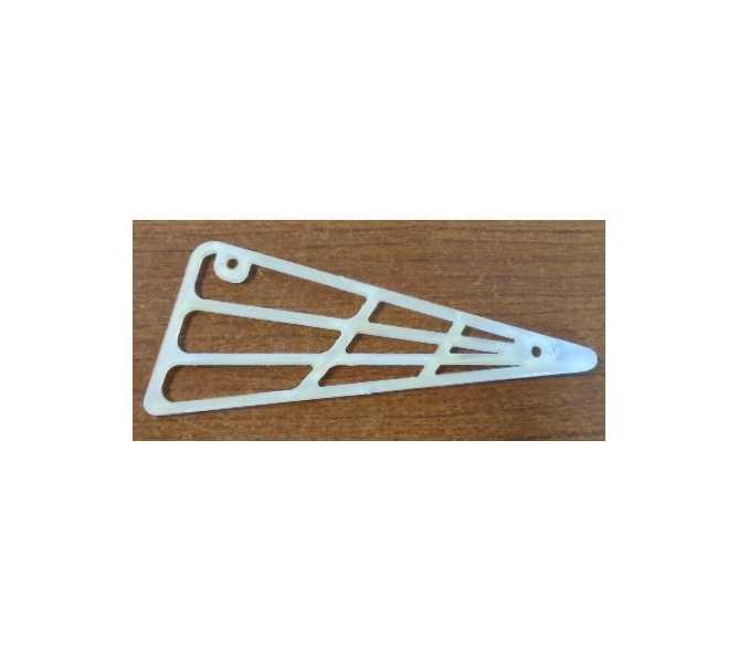 SPIDER-MAN Pinball Machine Game Original Playfield WEB PLASTIC for sale - #53
