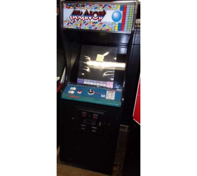 TAITO ARKANOID Upright Arcade Game for sale