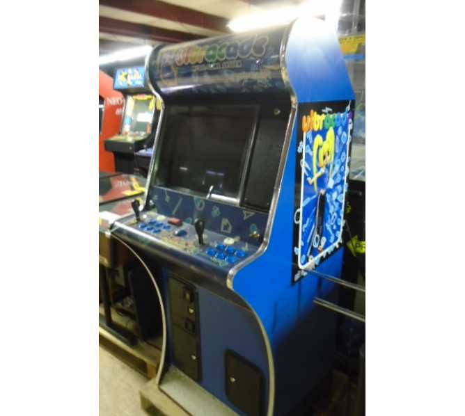 """ULTRACADE MULTI-GAME SYSTEM 19"""" Monitor Arcade Machine Game for sale"""