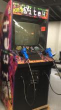 ATARI AREA 51 SITE 4 Upright Arcade Game