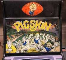 BALLY MIDWAY PIGSKIN Arcade Game for sale