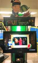 Fruit Ninja FX2 Arcade Touchscreen Video Game With Ticket Redemption Feature for sale