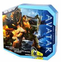 James Cameron's AVATAR Pinball Machine Game AMP SUIT Collectible Vehicle toy #880-5118-00 for sale