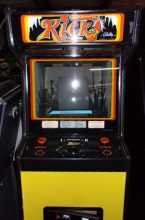 MIDWAY KICK Arcade Machine Game for sale