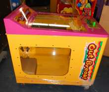 OUT BREAK! Crane Redemption Arcade Machine Game for sale by ANDAMIRO - for Plush, Jewelry, Electronics & more - NEW