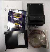 PYRAMID TECHNOLOGIES APEX Series 5000 Model #APEX-5600-SN1-USA Bill Acceptor