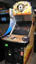 ROCKIN BOWL-O-RAMA Arcade Machine Game for sale by NAMCO - LATEST SOFTWARE & HARDWARE