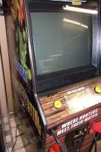 SEGA EXTREME HUNTING 2 Tournament Edition Upright Arcade Machine Game for sale
