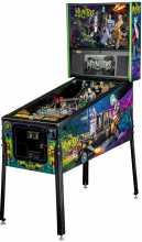 STERNTHE MUNSTERS PRO Pinball Machine Game for sale