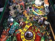 WOZ WIZARD OF OZ Prototype Pinball Machine Game for sale